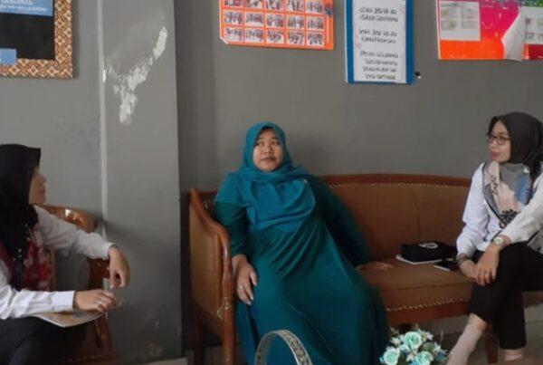 Bimbingan Teknis Untuk Tingkatkan Kemampuan SDM Lembaga Rehabilitasi