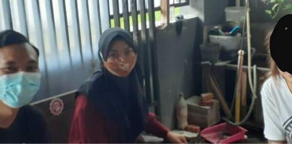 Skrining Intervensi Lapangan (SIL) BNN Kabupaten Sleman