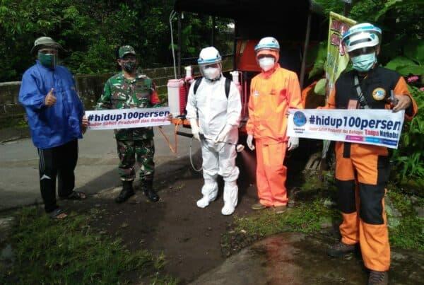 Pandemi Belum Usai, Masyarakat Harus Waspada