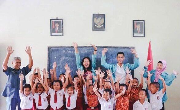 Sekolah Sebagai Salah Satu Kunci Keberhasilan Bangsa