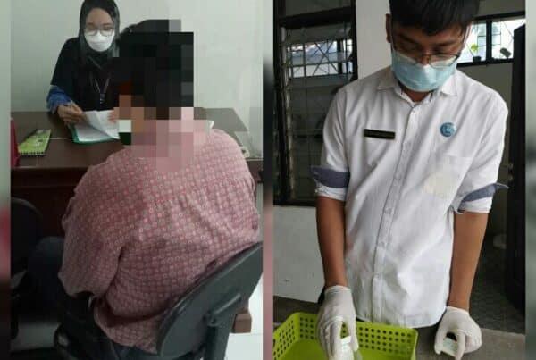 Di Masa Pandemi, Klinik Pratama Sembada Bersinar Masih Melayani Masyarakat