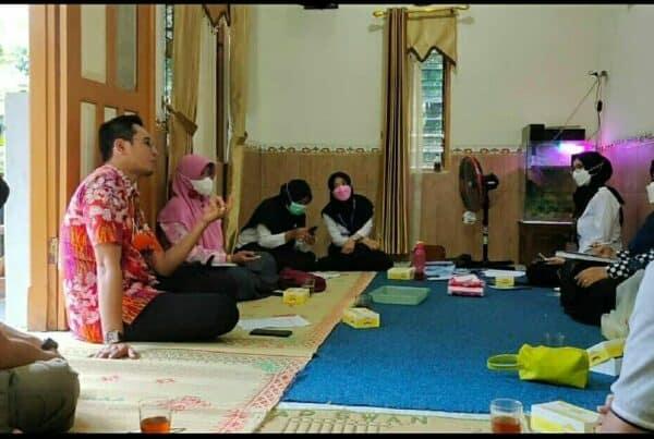 Rapat Koordinasi Intervensi Berbasis Masyarakat