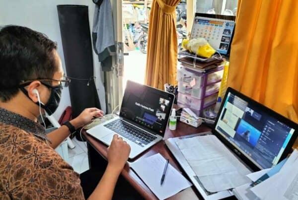 Sosialisasi P4GN Bagi Mahasiswa Baru Akademi Pertanian Yogyakarta